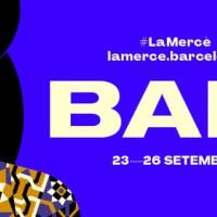 Logo BAM 2021