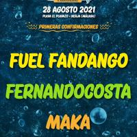 Cartel Chanquete World Music Festival 2021