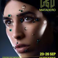 Cartel LEV Matadero Madrid 2021