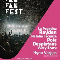 Cartel Fan Fan Fest 2021