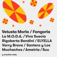 Cartel Festival de Les Arts 2021