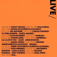 Cartel Granada Alive 2021