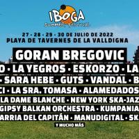 Cartel Iboga Summer Festival 2022