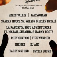 Cartel Nowa Reggae Festival 2021