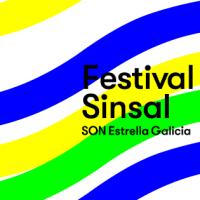 Cartel Sinsal Esencial SON Estrella Galicia 2021