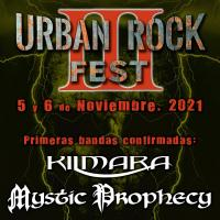 Cartel Urban Rock Fest 2021