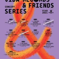 Cartel Vida Records & Friends 2021