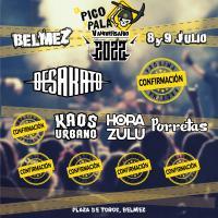 Cartel A Pico y Pala 2022
