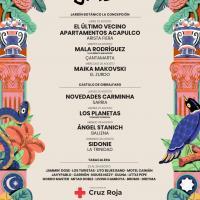 Cartel Brisa Festival 2021