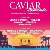 Cartel Caviar Urban Music Festival 2021