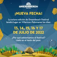 Cartel Dreambeach Festival 2022