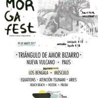 Cartel - Esmorga Fest 2017
