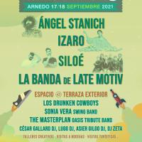 Cartel Fárdelej Music & Vida Festival 2021