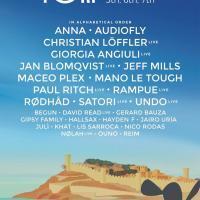 Cartel Fort Festival 2018
