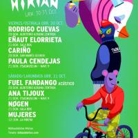 Cartel Hirian 2020