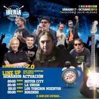 Cartel Iberia Festival 2015