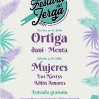 Cartel Festival del Jerga 2021