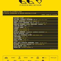 Cartel L.E.V. 2017