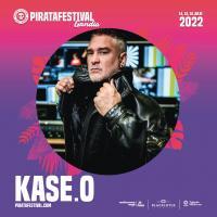 Cartel Pirata Rock Gandía Festival 2022