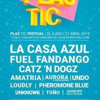 Cartel Plastic Festival 2019