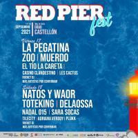 Cartel Red Pier Fest 2021