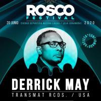 Cartel Rosco Festival 2020