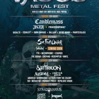 Cartel Vagos Metal Fest 2019