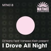 I Drove All Night ft. Vanessa Klein (2011)
