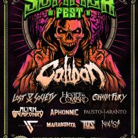 Cartel End Of Summer Fest 2018