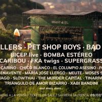 Bilbao BBK Live traslada parte de su cartel a 2021