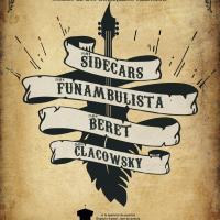 Poetas del Rock: Un día de rock y poesía en Albacete
