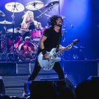 Foo Fighters, The National y Liam Gallagher primeras re-confirmaciones del Rock in Rio Lisboa 2022