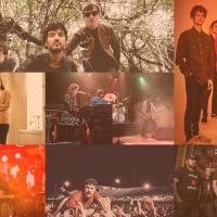 Top FMF 2019: las bandas más festivaleras del año