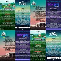 ¡¡El apocalipsis de festivales va a llegar!!