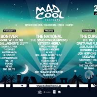 Mad Cool 2019 reduce aforo y confirma a Smashing Pumpkins, Noel Gallagher, Jon Hopkins, Wolfmother y muchos más