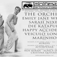 Crónica: 25° Minifestival de Música Independiente