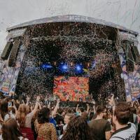 Vuelve el Caudal Fest con Love of Lesbian, Nathy Peluso, Iván Ferreiro...