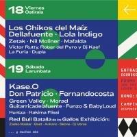 Donostia Festibala 2020 desvela cartel por días y lanza las primeras entradas
