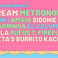 Primal Scream, Metronomy, !!! o Amaia, entre las primeras confirmaciones para Low Festival 2021