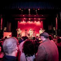Monkey Week anuncia sus conciertos presenciales