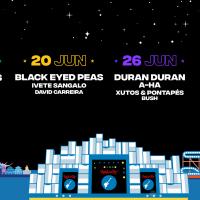 Rock in Rio Lisboa anuncia a Jason Derulo y re-confirma a Post Malone, Duran Duran, A-ha y Bush