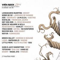 Viña Rock pone abonos a la venta para su edición 2022