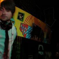 Javi Retrovisor DJ