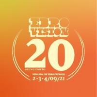 Logo Ebrovisión 2022