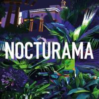 Logo Irreductibles Nocturama 2005-2020