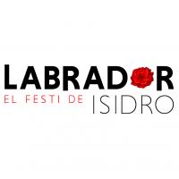 Logo Labrador El Festi de Isidro 2021