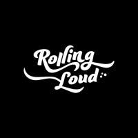 Logo Rolling Loud Portugal 2022