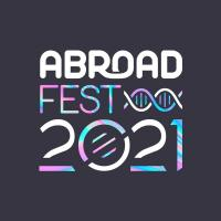 Logo AbroadFest 2022