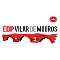 Logo EDP Vilar de Mouros 2022