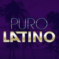 Logo Puro Latino Fest Cádiz 2022